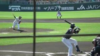【侍JAPAN】攝津正 vs 松田宣浩 真剣勝負!2013 WBC 宮崎合宿.