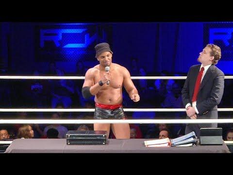 Reality of Wrestling TV: Episode 197