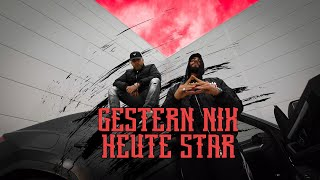 PLAY69 FEAT. SAMRA - GESTERN NIX HEUTE STAR [official Video] prod by. ThisisYT & Yung MOJI