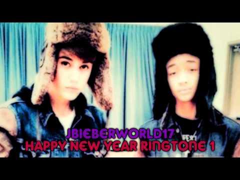 Justin Bieber - Happy New Year Ringtone 1