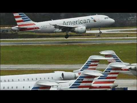 Yet Again, Mysterious Odor Sickens People On American Airlines Flight