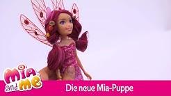 Die original Mia-Puppe - Mia and me