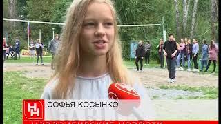 Чем кормят и как развлекают детей в летних лагерях Новосибирска