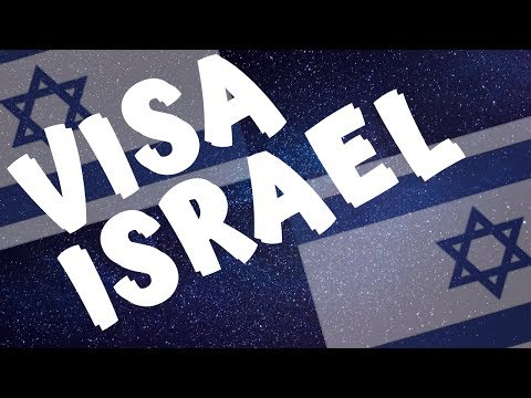 How To Get A Israeli Work Visa? - Career Counseling In Israel -  Claude Massey Consulting