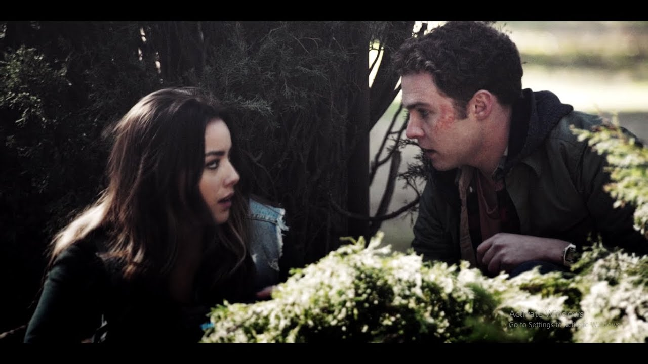 fitz & daisy | afterlife