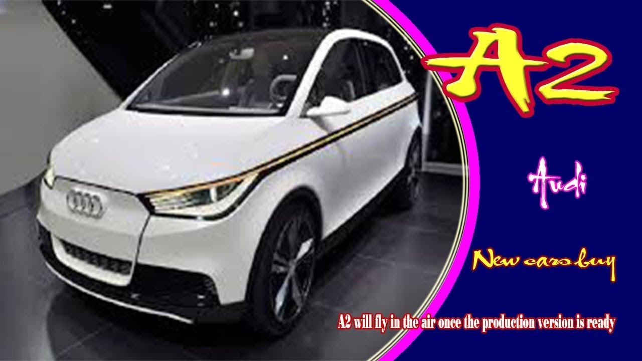 Kekurangan Audi A2 2019 Harga
