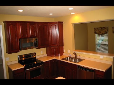 Buy Kitchen Cabinets - Youtube