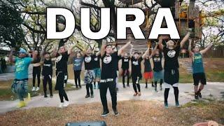 Dura - Daddy Yankee - Zumba - DBRK Crew