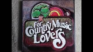 For Country Music Lovers (1975) Record 1 of 6