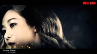[2016 뮤지컬 마타하리] '어딘가(Some Place)' MV by 옥주현