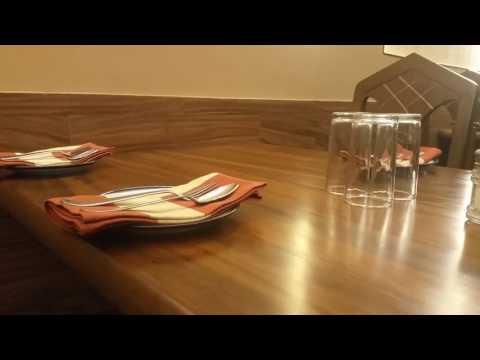 Luxurious Restaurant | Roshan Kitchen's Naaz Restaurant | 3 Floor Parking lot | Sakinaka | Mumbai |