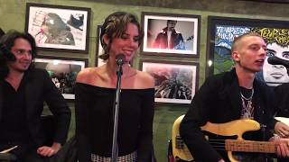 Wolf Alice @ Easy Street Records, Seattle