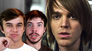 Shane Dawson's Horrible Horror Movie - Aaron and Jo
