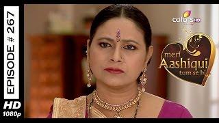 Meri Aashiqui Tum Se Hi - 15th June 2015 - मेरी आशिकी तुम से ही - Full Episode (HD)