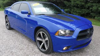 Dodge Charger Daytona 2013 Videos
