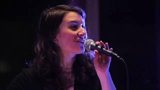 "Simona Minns - Four Colors of Jazz - ""500 Miles High"""