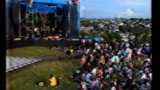 Good morning Mr Rock & Roll live at bastion point 1990.wmv
