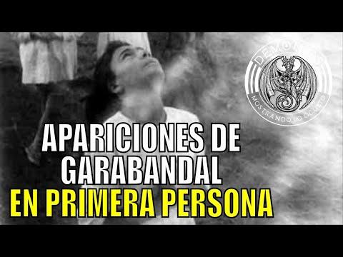 Directo 314 - Apariciones de GARABANDAL en primera persona