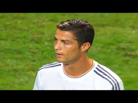 Cristiano Ronaldo Vs Inter Milan 2013/2014