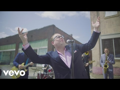 St. Paul & The Broken Bones - All I Ever Wonder