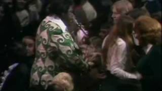 Barry White Live At The Royal Albert Hall 1975 - Part 7 - I
