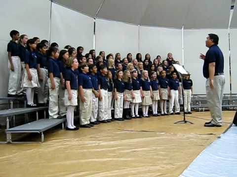 Dingeman Honor Choir - Voices That Care