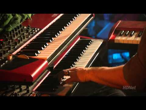 Everlast - Love For Real (Live@Key Club, Hollywood, 10.17.2009)
