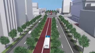 Solution réseau : bus à haut niveau de service | Forum sur la mobilité et le transport collectif