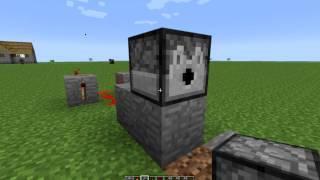 Как сделать пулемет в Minecraft(Как сделать пулемет в Minecraft. Ставьте лайки и подписывайтесь на канал!, 2012-06-20T08:25:09.000Z)