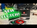 The 5.0's New Clutch! Mantic Series 9000 Twin Disk Install