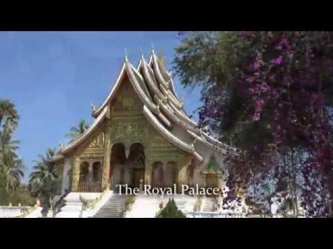 1 Laos - Luang Prabang