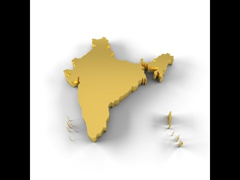 INDIA TO BAN GOLD OWNERSHIP & IMPORTS?