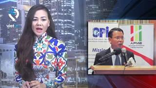 Cựu Đại Sứ cộng sản việt nam  Nguyễn Văn Trung bị cáo buộc tiếp tay buôn lậu ngà voi