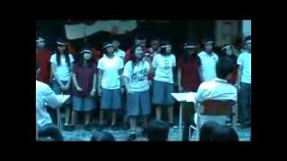 Musikalisasi Puisi - Beri Aku Pemuda (by DUAR)