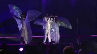 Charlie Wilson with special guest KEM and Joe 2015 Concert Trailer