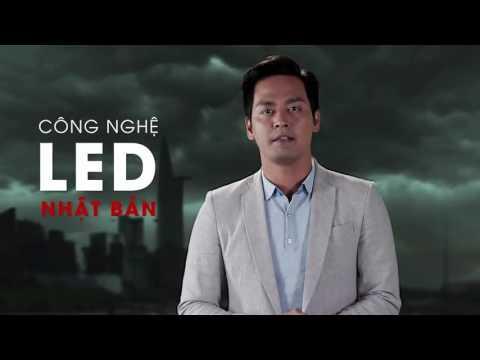 Mc Phan Anh nói về ô nhiễm ánh sáng