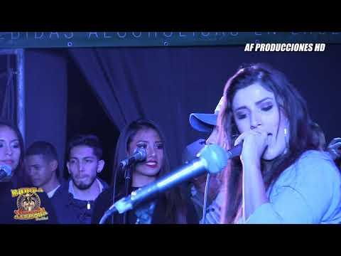 Yahaira Plasencia (Quitame ese Hombre) Rumba Sabrosa Chorrillos 2018