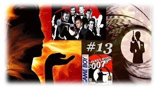 James Bond 007 (GB/1998) #13: Im Angesicht des Todes [Let