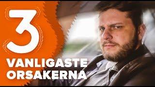Byta Bromsok på Toyota Prius 2 - gratis videotips