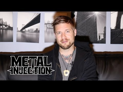 Johannes of CULT OF LUNA Lists 5 Films That Inspire His Film Career  | Metal Injection