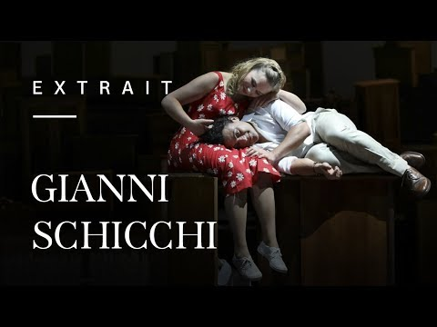Gianni Schicchi by Giacomo Puccini - Lauretta (Elsa Dreisig)