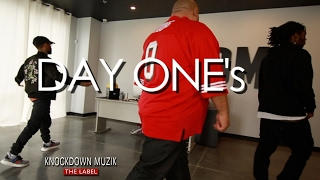 day ones jg madeumlook official video