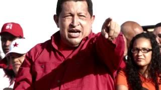 EL REGRESO DEL AMIGO-HOMENAJE AL COMANDANTE ETERNO HUGO CHAVEZ