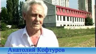 Больница в городе Южный Одесской области(, 2010-07-25T07:21:53.000Z)