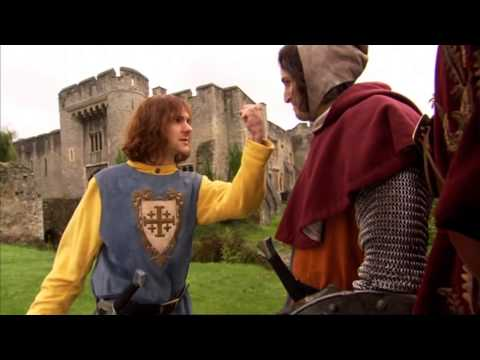 Horrible Histories -Series 2-5: All Outtakes HD