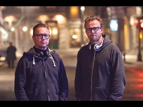 Joachim Ronning & Espen Sandberg To Helm PIRATES OF THE CARIBBEAN - AMC Movie News