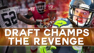 Madden NFL 16 - Draft Champs : The Revenge