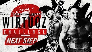 Gala Wirtuoz Challenge 2: Krason vs Mirkowski
