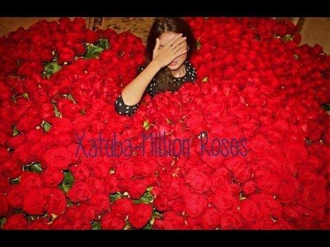 XATUBA   MILION ROZ // Хатуба Миллион Алых Роз
