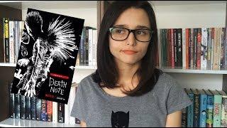 Death Note Ne Kadar Kötüydü?
